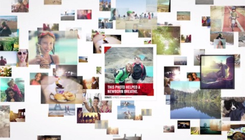 New App Turns Your Photos Into Charitable Donations