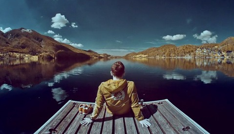 Esben Olesen Takes You through His Infrared Workflow