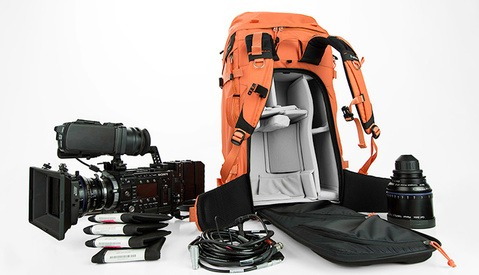 F-Stop Gear Introduces A New Cinema Grade Backpack For Outdoor Adventure Filmmakers