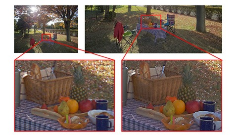 Sony Announces the Industry's First Stacked CMOS Image Sensor
