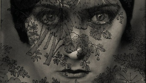 Treasure Chest Of Unpublished, Eighty Year Old Edward Steichen Portraits Unearthed