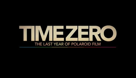 "Watch ""Time Zero: The Last Year of Polaroid Film"""