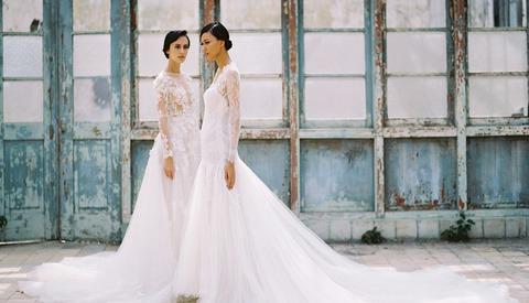 Bazaar Magazine Fashion Editorial Shot Entirely On Film