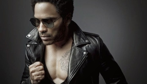 Behind the Scenes with Mark Seliger and Lenny Kravitz