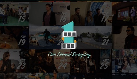 1 Second Everyday: This Is How 2014 Looked Like For Fellow Creatives Around The World