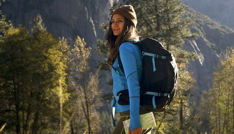 The Kashmir Aims To Be The First Technical Camera Backpack Specifically For Female Photographers