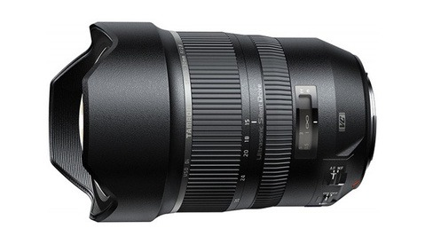 The Tamron SP 15-30mm f/2.8 Gets an Official Price Tag and It's Lower Than We Thought