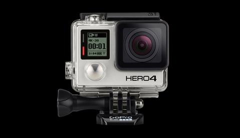 GoPro Is Developing Its Own Drones