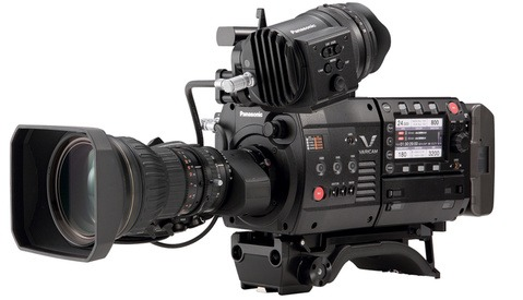 The Panasonic Varicam 35 - A Low-Light Monster for All Your Filmmaking Needs