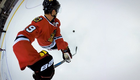 GoPro Video Shows Us the Incredible Skills of the NHL All Stars