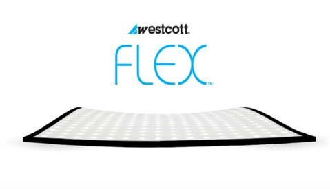 Westcott Flex: First of Its Kind Now Available