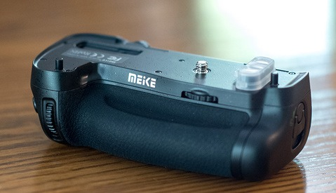 Review: The Meike MK-DR750 Battery Grip for the D750 Is Fantastic, and It's Not Even Because of the Grip