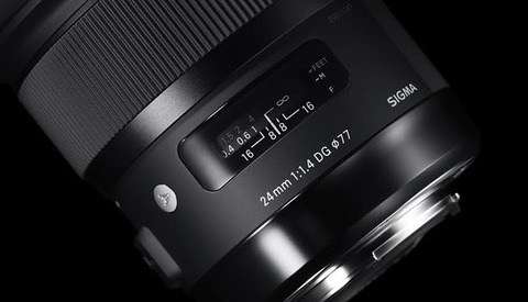 Sigma Announces the 24mm f/1.4 Art and dp0 Quattro Camera