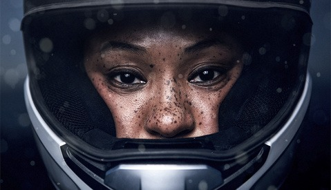 Coty Tarr Beautifully Captures Olympic Bobsledders in Training