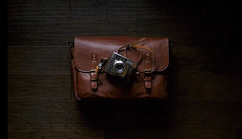 Fstoppers Review: The Absolutely Stunning Leather Union Street Camera Bag by ONA
