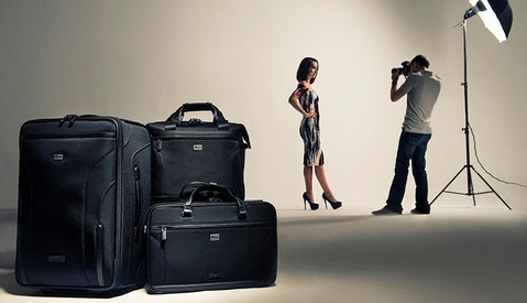 The New Echelon Bag Collection by Lowepro Brings Luxury to the Modern Photographer