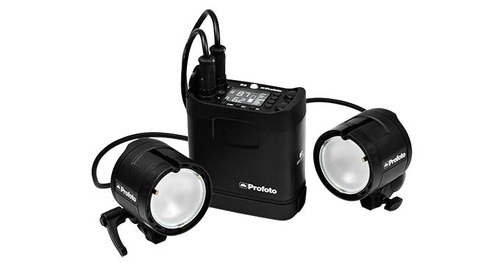 Profoto Announces the Profoto B2 Battery Powered Studio Flash