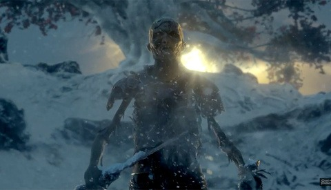 The Incredible VFX Work Behind the 'Game of Thrones' Season 4 Wight Ambush Scene