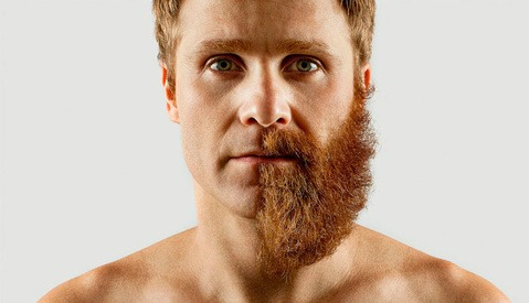 The Greatest Beard Montage We've Ever Seen