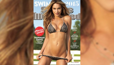 Sports Illustrated Swimsuit Edition Editing: Then and Now