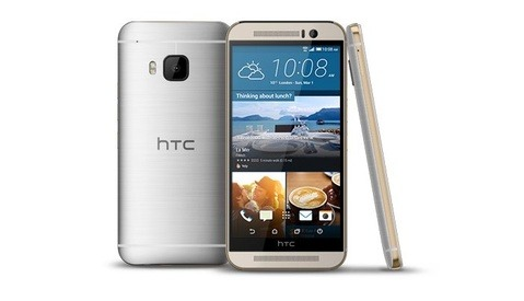 HTC One M9 Camera App Updated to Allow Raw Capture