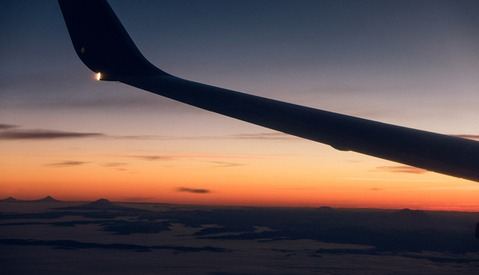 Flying With Gear in Tow Is a Risky Journey and Doesn't Seem to Be Getting Safer