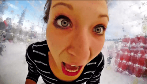 This YouTuber Has Figured out the Perfect Viral Video Formula: Danger