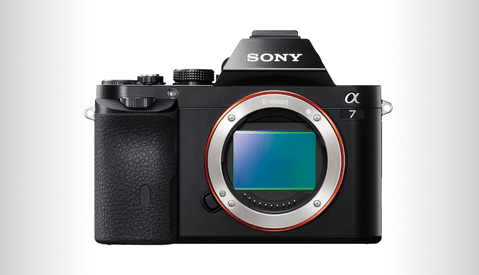 Sony Predicts Canon and Nikon Full-Frame Mirrorless Are Coming Soon ...