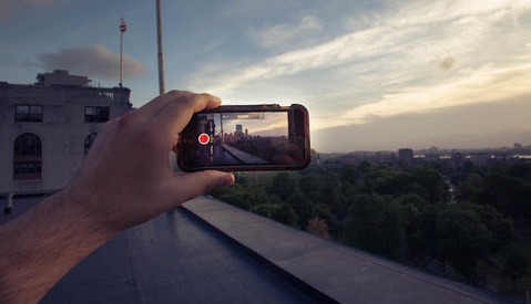 The Rise of Mobile Videography