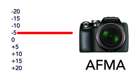 Autofocus Microadjustment: Ensuring Consistently Sharp Images
