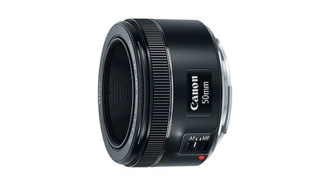 Canon Announces Nifty Fifty Lens Update