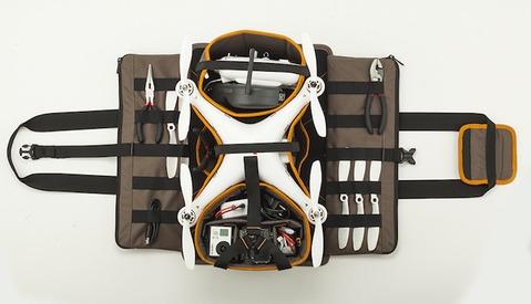 DroneGuard Kit by Lowepro