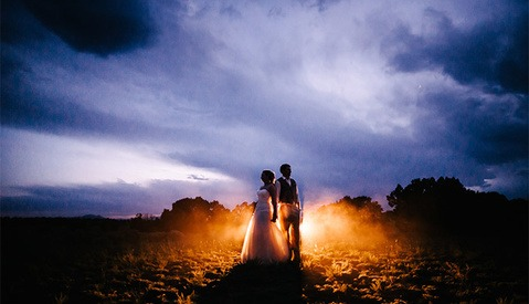 Why I Love My 20mm Lens to Shoot Weddings