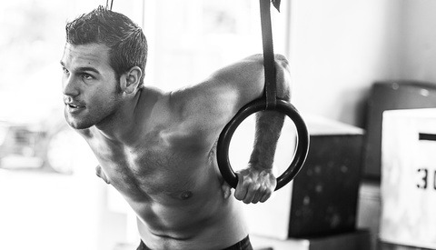 What I Learned From Shooting CrossFit