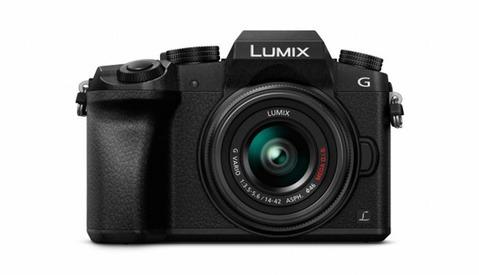 Panasonic Announces Sub-$800 Lumix G7 with Internal 4K