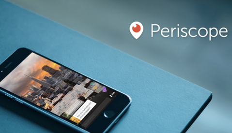 How the Periscope App Can Help Your Business and Creative Education