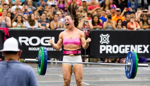 CrossFit Head Staff Photographer Dave Re Helps Lead Media Team into the Future