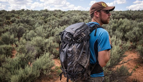 """Fstoppers Review Of F-Stop Gear's New """"Ajna"""" Camera Backpack for Outdoor Adventure Photography"""