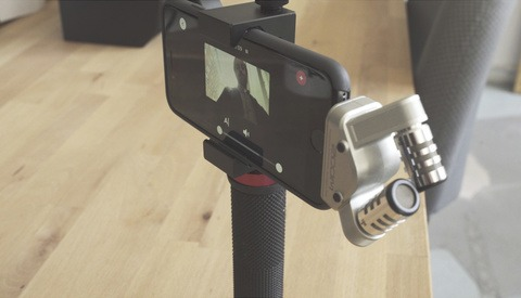 Is The Future Of Mobile Filmmaking Closer Than We Think?