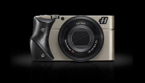 Hasselblad Promises Sony Rebranding Rampage Is Over, and We Now Know Why It Began