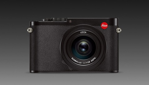 Introducing the Leica Q: a 24MP Full-Frame Compact with Fixed 28mm f/1.7 Lens