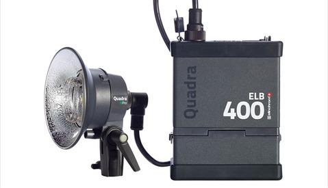 Fstoppers Reviews the Elinchrom ELB Portable Strobe Kit