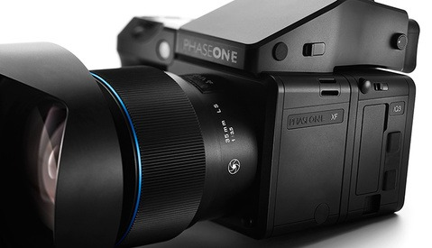 Phase One Takes On the Future of Photography with Cutting-Edge XF Camera System