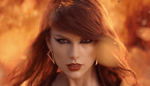 Photographer Calls Out Taylor Swift Over Hypocritical Rant
