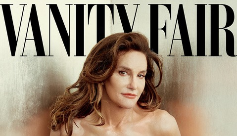 Annie Leibovitz Photographs Caitlyn Jenner for the July Cover of Vanity Fair