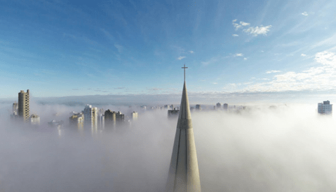 The Best Drone Photography of 2015 (so far)
