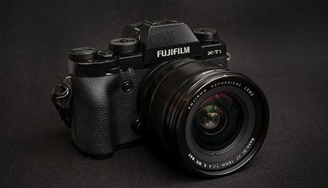 Fujifilm XF 16mm f/1.4 R WR Review