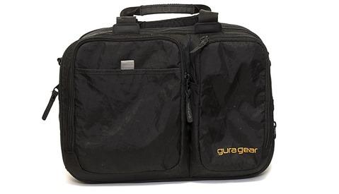 Review of Gura Gear's Chobe 19-24L Shoulder Bag