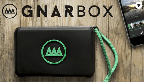 GNARBOX Wants to Help You Ditch Your Laptop in the Field