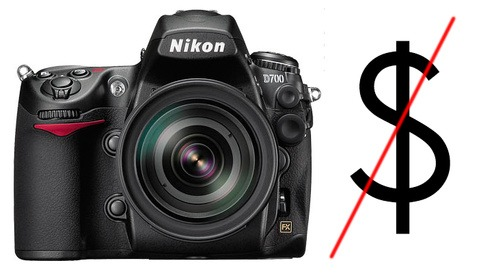 Save Money by Checking Out Nikon's Best Older Gear